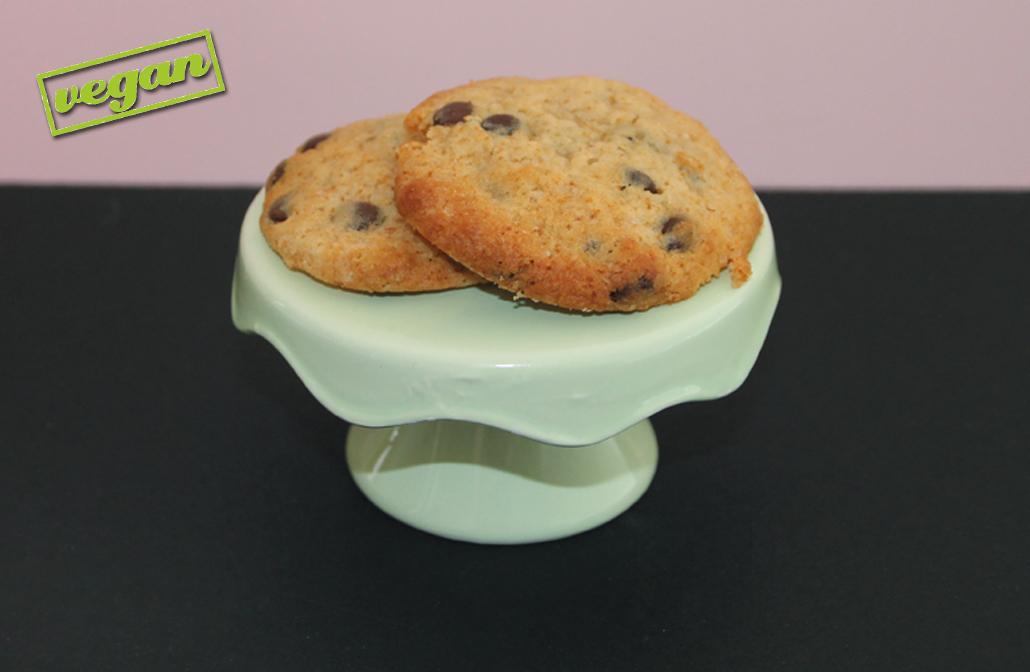 Schokochip Kekse